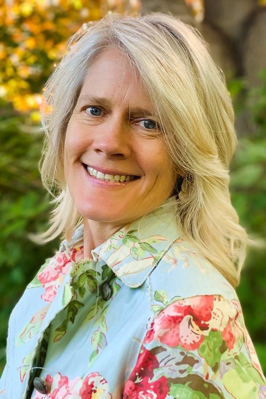 Elizabeth Ciemins, Ph.D, M.P.H., M.A.